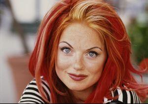 Geri Halliwell : son look est radicalement différent depuis l'époque des Spice Girls