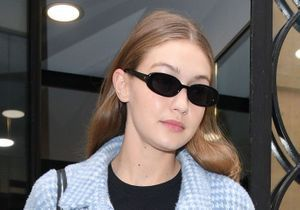 Gigi Hadid : son look complet tie and dye dont on raffole !