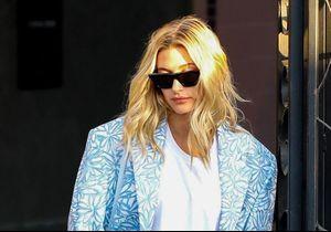 Hailey Bieber : son total look Jacquemus confirme la tendance de la rentrée