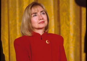 Hillary Clinton : ses looks vintage qui nous inspirent