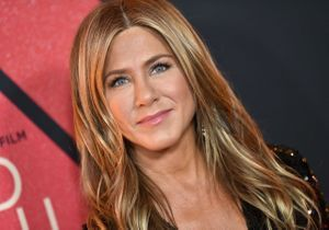 Jennifer Aniston : on veut sa robe pour le nouvel an