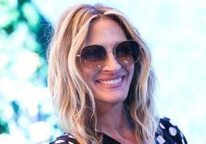 Julia Roberts : 30 ans après, elle reporte un look culte de Pretty Woman