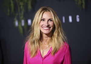Julia Roberts, radieuse en rose : mais quel est son secret ?
