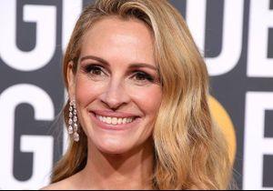 Julia Roberts : son look inattendu aux Golden Globes crée le buzz