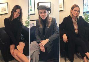 Julia Roitfeld, Joanna Halpin, Blanca Miro : voici les pièces préférées de ces Mango Girls