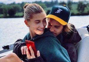 Justin Bieber et Hailey Baldwin : découvrez l'impressionnante bague de fiançailles à 500 000 dollars