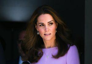 Kate Middleton annonce-t-elle que cette couleur sera la teinte de l'automne ?