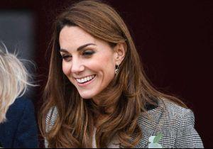 Kate Middleton : elle pique le blazer de la princesse Diana