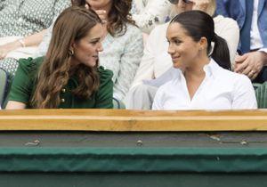 Kate Middleton, Meghan Markle : pourquoi elles ne portent jamais de diamants la journée ?