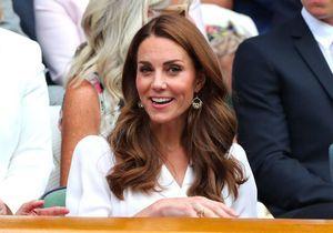 Kate Middleton : où trouver ses espadrilles fétiches ?