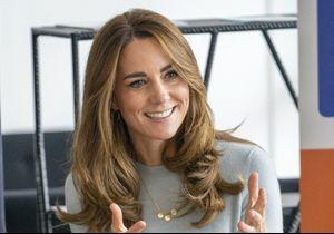 Kate Middleton recycle une veste Zara portée en 2012