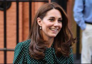 Kate Middleton : sa dernière robe en hommage à Lady Di ?