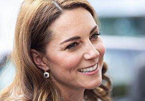 Kate Middleton : sa robe d'été parfaite ne co?te que 99 euros !