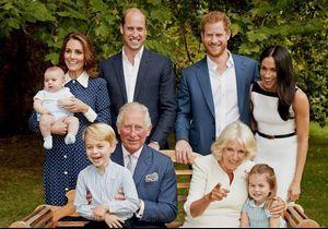 Kate Middleton : son joli clin d'œil à Lady Di pour l'anniversaire du Prince Charles