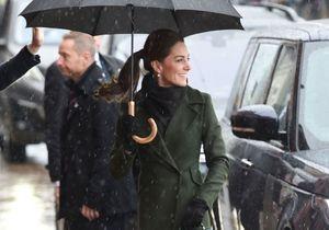 Kate Middleton : sublime en visite officielle à Blackpool