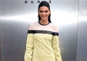 Kendall Jenner a trouvé la veste la plus désirable d'automne chez Mango