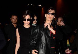 Kendall Jenner et Bella Hadid : duo très mode dans les rues de New York