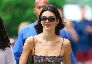 Kendall Jenner : sa mini robe léopard éco-responsable parfaite pour l'été