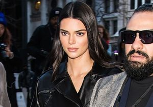 Kendall Jenner : une bombe atomique pour son come-back