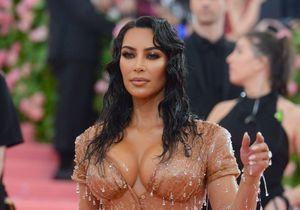 Kim Kardashian : son corset du Met Gala lui a infligé les pires douleurs de sa vie