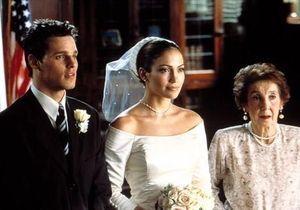 La robe de mariée de Meghan Markle aurait-elle été inspirée par celle de Jennifer Lopez ?