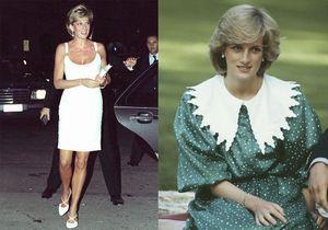 Lady Diana : les 10 indispensables de sa garde-robe