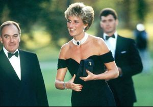 Lady Diana, Meghan Markle… Les 4 règles royales pour une tenue du nouvel an réussie