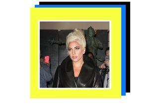 Lady Gaga porte le manteau qui va nous obséder cet automne