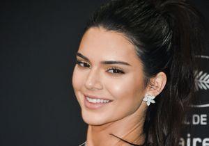 Le jean de Kendall Jenner nous met sens dessus dessous