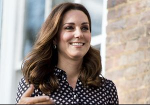 Le manteau Zara de Kate Middleton fait le buzz