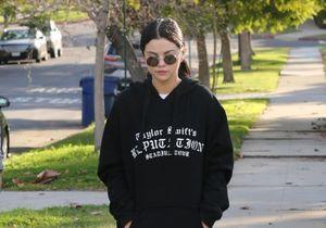 Le sweat de Selena Gomez est-il une attaque contre les médias ?