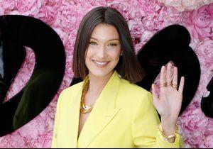 Leçon de style : comment Bella Hadid porte le costume jaune ?