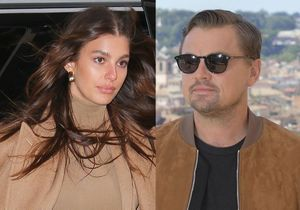 Leonardo DiCaprio : sa girlfriend Camila Morrone fait sensation avec le look parfait de la saison