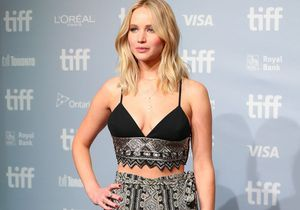 Les décolletés les plus fous s'invitent sur le tapis rouge du Festival du Film de Toronto