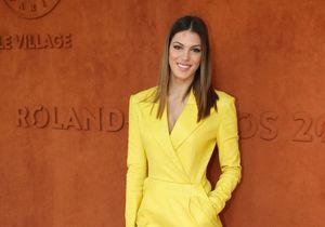 Les plus beaux looks de stars à la finale de Roland Garros