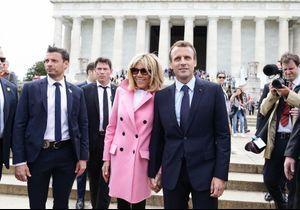 Les plus beaux looks de Brigitte Macron
