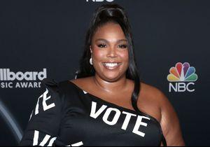 Lizzo : sa robe de soirée très politique à l'approche des élections américaines