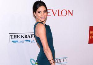 Meghan Markle : ses 15 plus jolis looks sur tapis rouge
