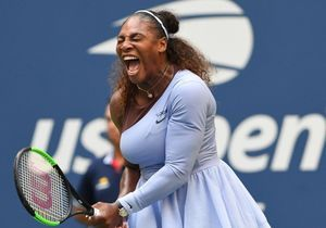 Serena Williams : ses tenues les plus extravagantes sur le terrain