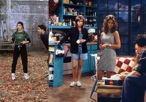 Les plus beaux looks de Rachel Green dans Friends