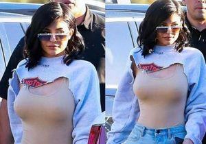 Mais qu'arrive-t-il à Kylie Jenner ?