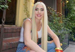 Mais quelle est la marque de ce sac vu sur Lady Gaga ?