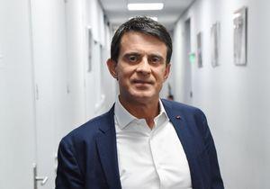 Manuel Valls veut-il devenir une icône mode ?