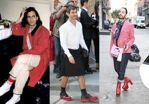 Marc Jacobs : 50 looks qui prouvent qu'il est le roi de l'extravagance