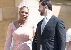 Mariage de Meghan et Prince Harry : Serena Williams a assisté à la fête en baskets !