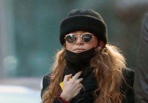 Mary-Kate Olsen : son look d'hiver original qui nous donne envie