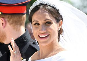 Meghan Markle : Buckingham Palace vend une réplique de sa bague de fiançailles à moins de 40 €