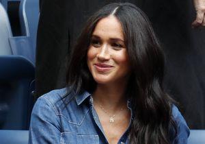 Meghan Markle : ce bijou qu'elle porte par amour pour Archie et le Prince Harry