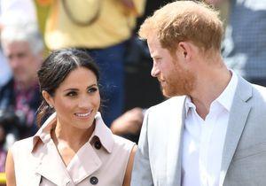 Meghan Markle : ce que le prince Harry lui a demandé de ne plus jamais porter
