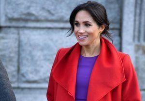 Meghan Markle : son look très surprenant est en fait un clin d'œil à Lady Di